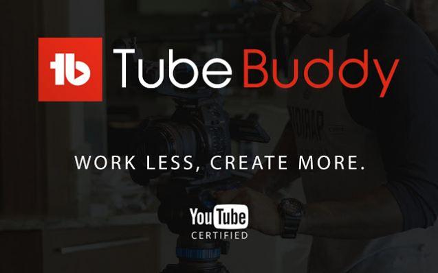 30 Days TubeBuddy Free Trial