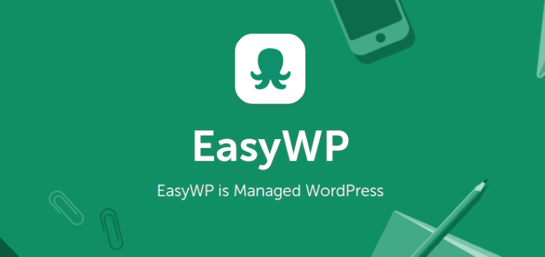 50% Off EasyWP Turbo Plan