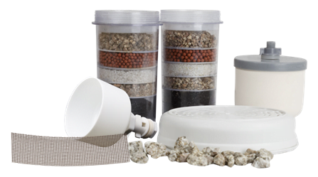 Zenwater Annual Maintenance Kit – Dispensertop