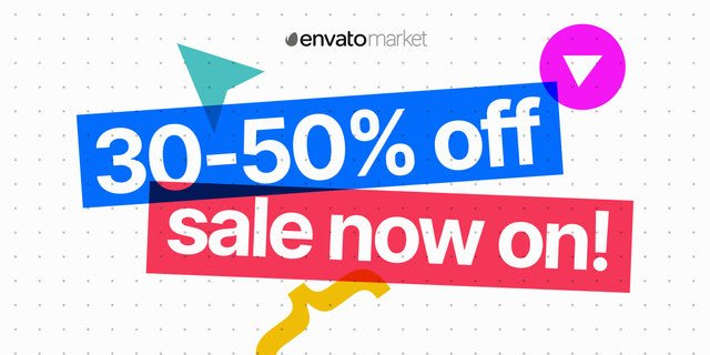 envato mid year sale