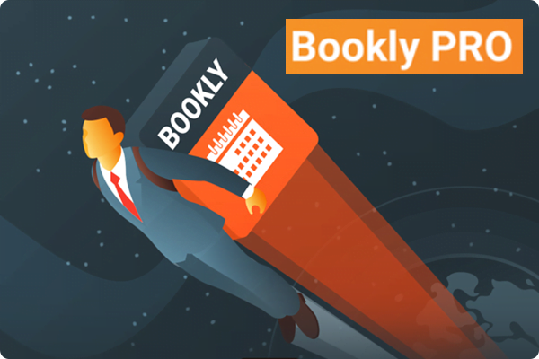 Bookly – Booking And Scheduling Software