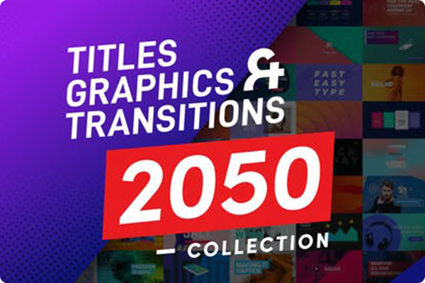 Fcpx Titles Graphics &Amp; Transitions